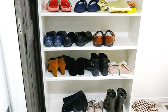 for shoes box