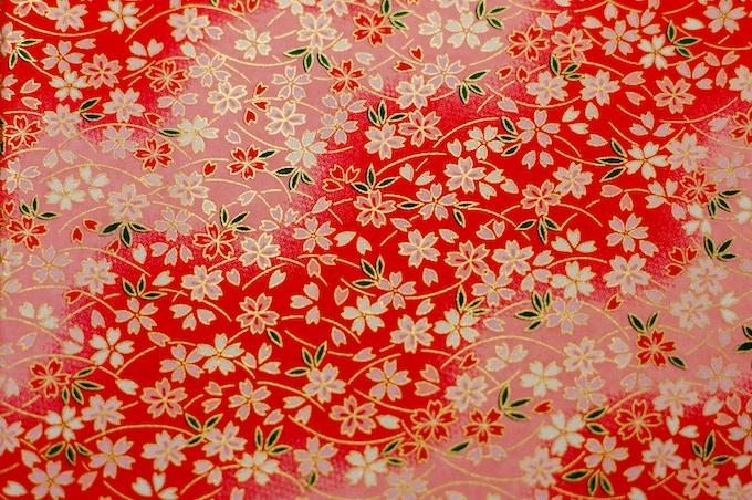 pink & sakura