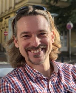 David Larsson (Photo credit: Erik Larsson)