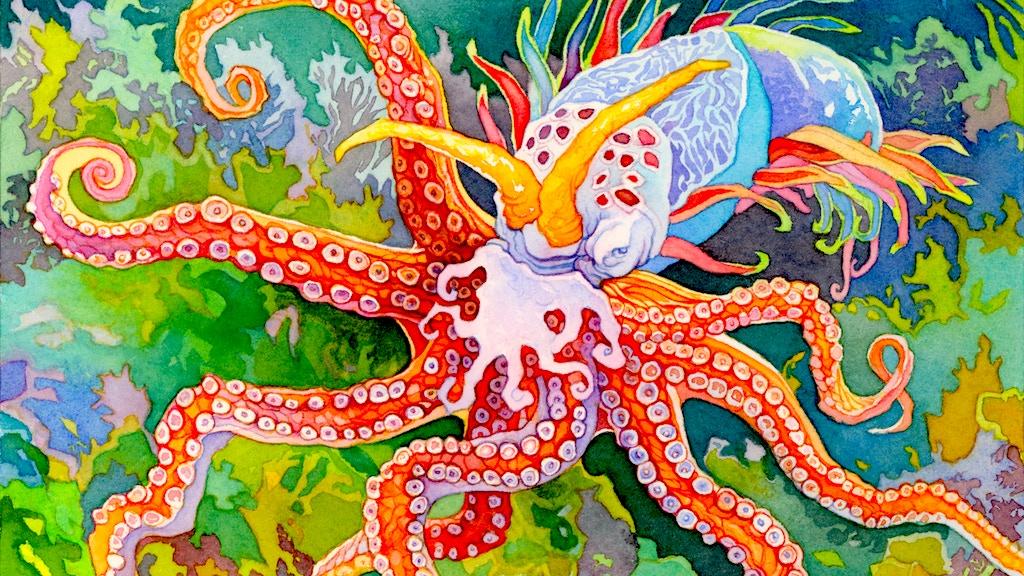 Miniature de la vidéo du projet Oceans: a standalone game in the Evolution series