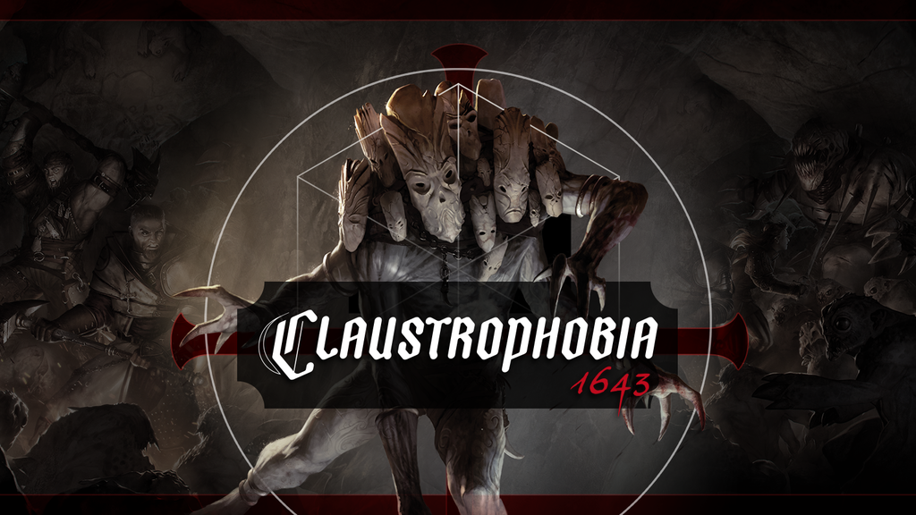 Claustrophobia 1643 Soundscape