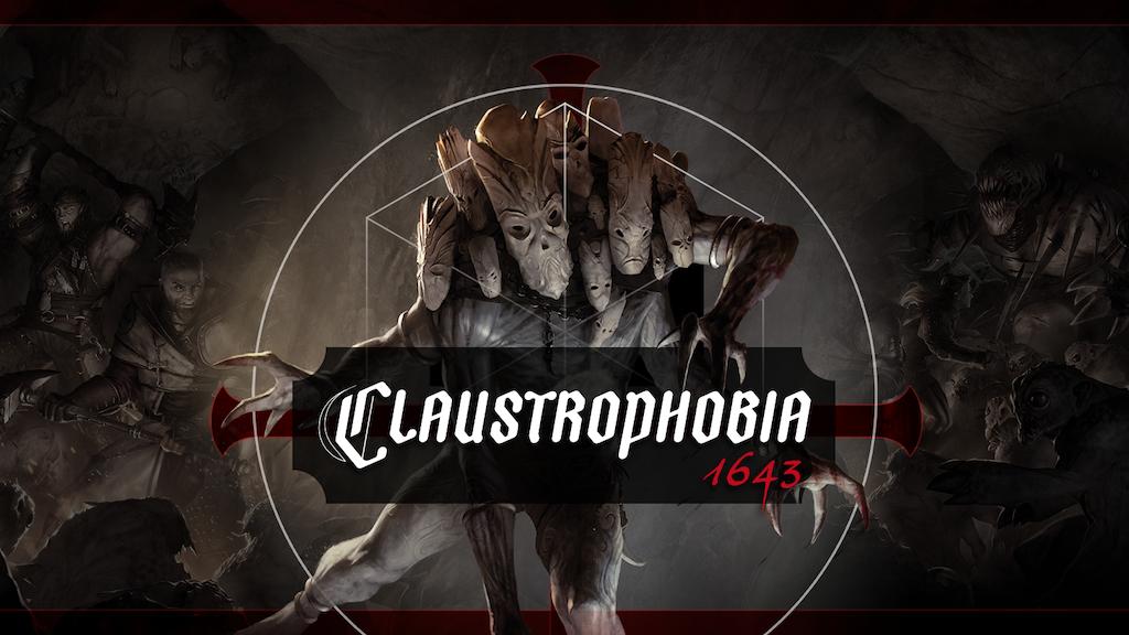 Claustrophobia 1643 Soundscape project video thumbnail