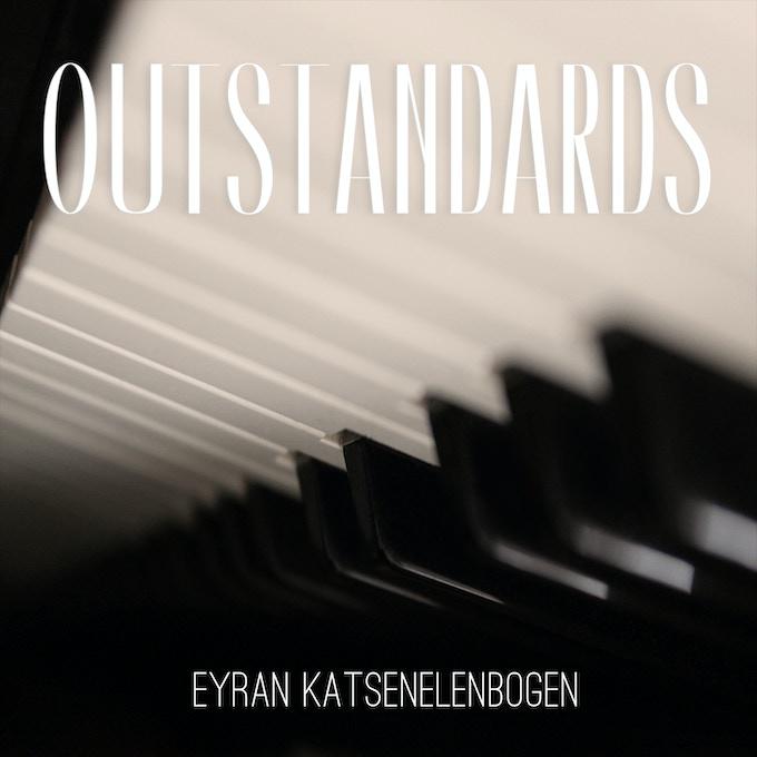 Outstandards Album Cover