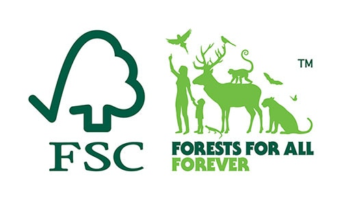 By buying HeroBook you help take care of the world's forests • FSC® C014956 • www.fsc.org