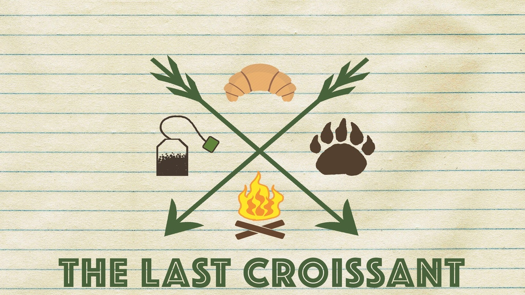 The Last Croissant project video thumbnail