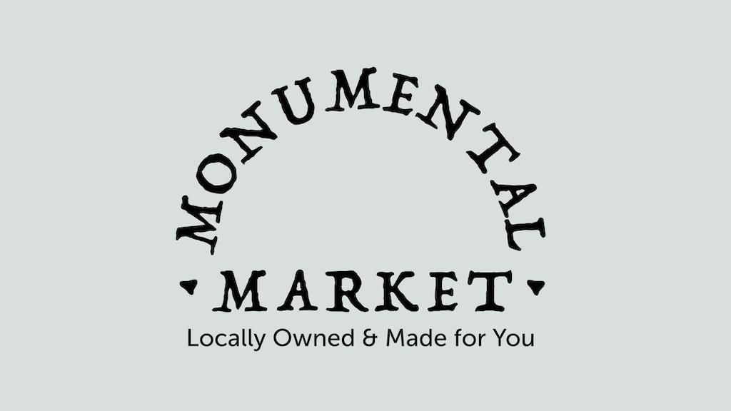Monumental Market project video thumbnail