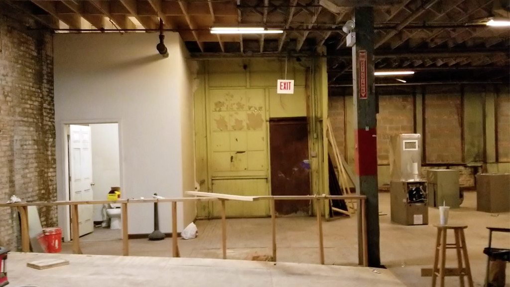 Swaggerless Studios: It's like coworking for Creatives project video thumbnail