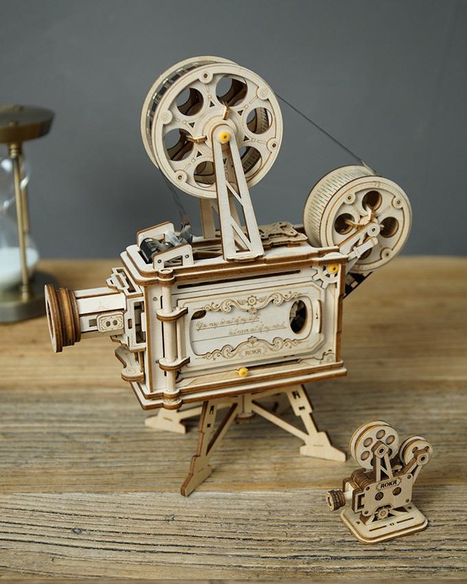 470fc7d72c3734af12bba776835f3467 original.jpg?ixlib=rb 2.1 - Robotime - DIY Models, DIY Miniature Houses, 3d Wooden Puzzle