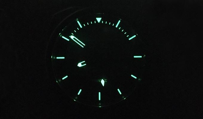 NAV-03 Horizon Lume
