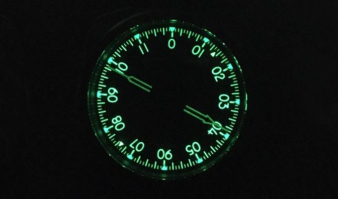 NAV-03 Directional Gyro - Lume
