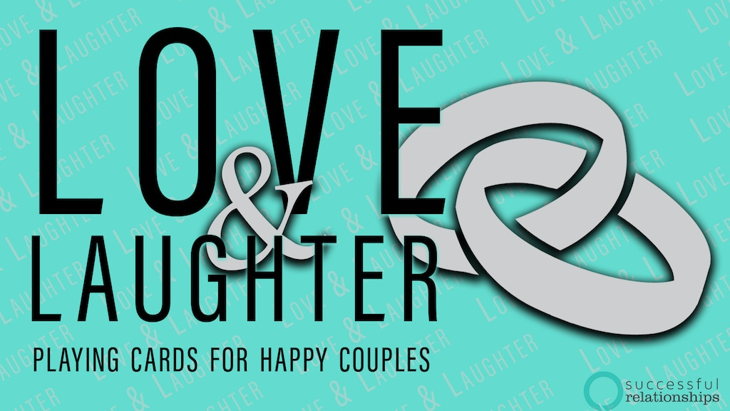 Love & Laughter project video thumbnail