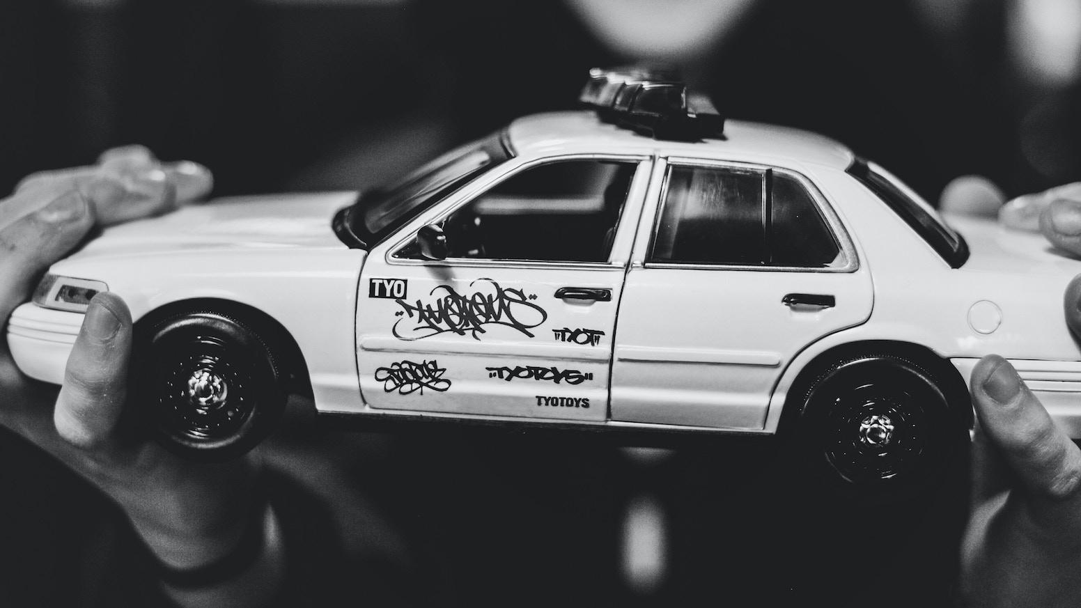 Tag My Car by Phil Foss » Community — Kickstarter