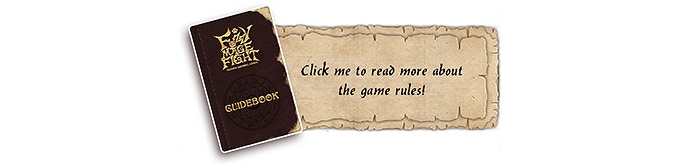 Here is a link to the rulebook if anyone would like to read it all!  Just please note that rulebook might undergo some minor text changes before print.