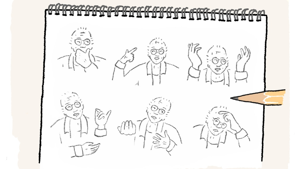Hands Up, Herbie! A Graphic Novel project video thumbnail