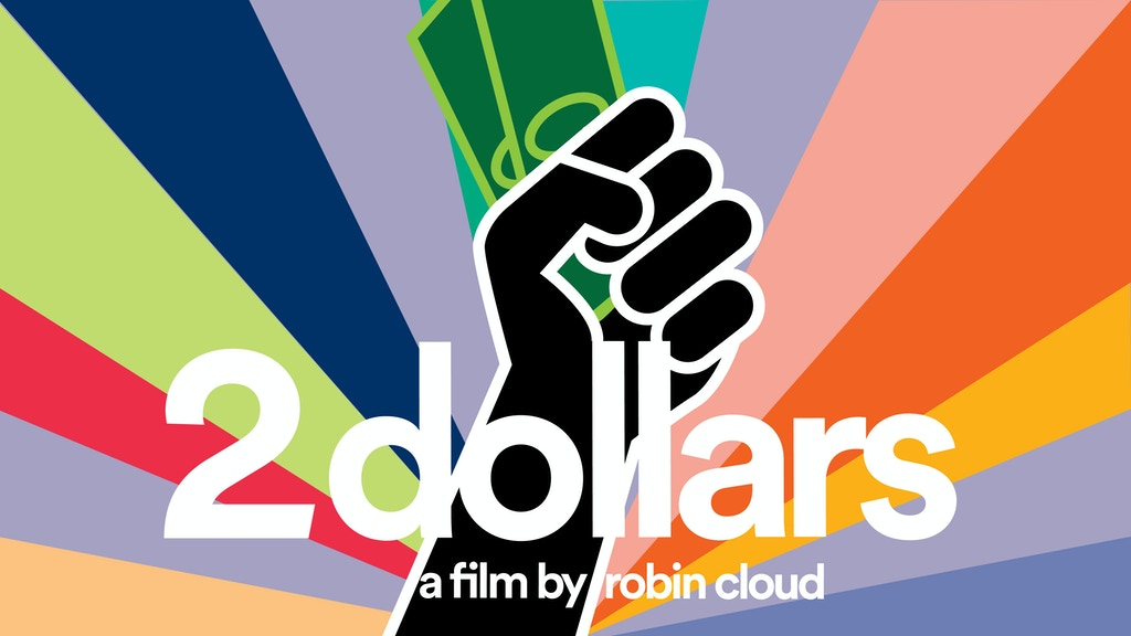 2 Dollars - Part of AFI's Directing Workshop for Women project video thumbnail