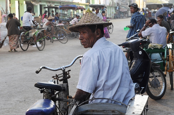 Sittwe - Rakhine State