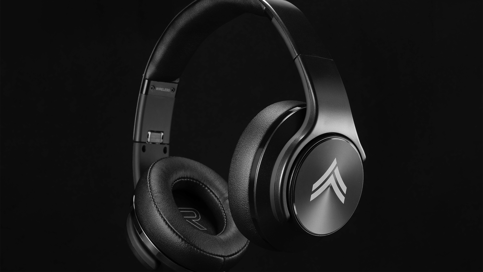 The ELITE-300 Is The Worlds First Durable Speaker Headphone. ARMED AUDIO+. Adjustable ANC.  Personalize Your Sound At Your Fingertips.