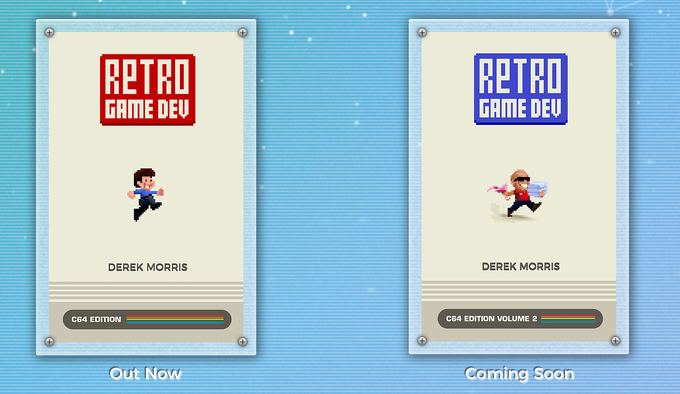 COSMIC FORCE - C64 Retro Shoot 'Em Up by WavemStudios — Kickstarter