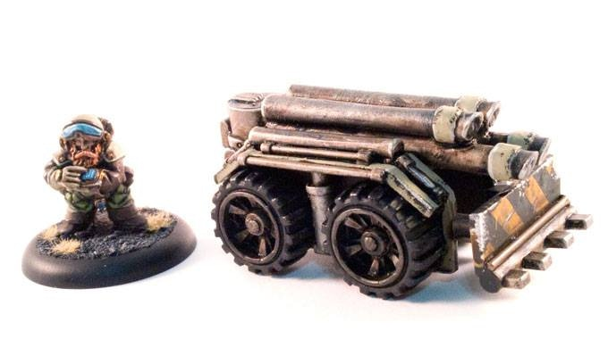 The Quad cannon. Only $12 to bring out the BIG guns
