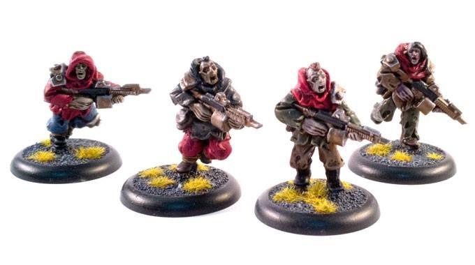 Scavenger troopers-15$