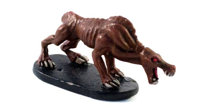 the infernal war hound! a dreaded sight for the enemy 5$