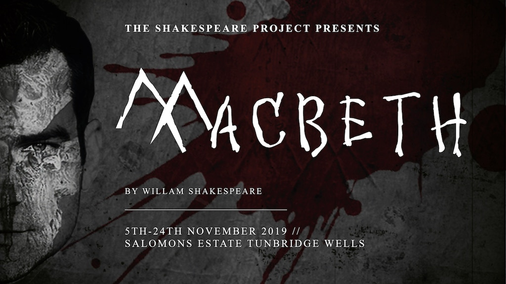 The Shakespeare Project: Macbeth 2019 project video thumbnail