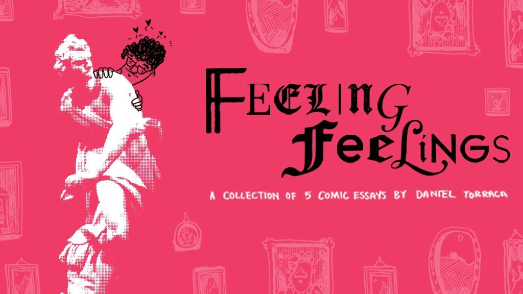Feeling Feelings project video thumbnail