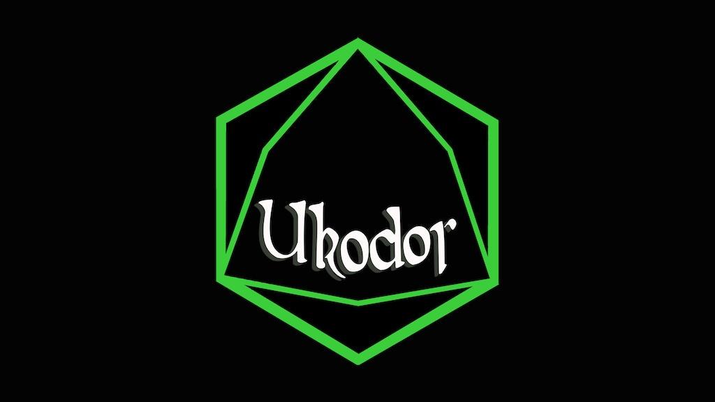 Ukodor Studio Project project video thumbnail