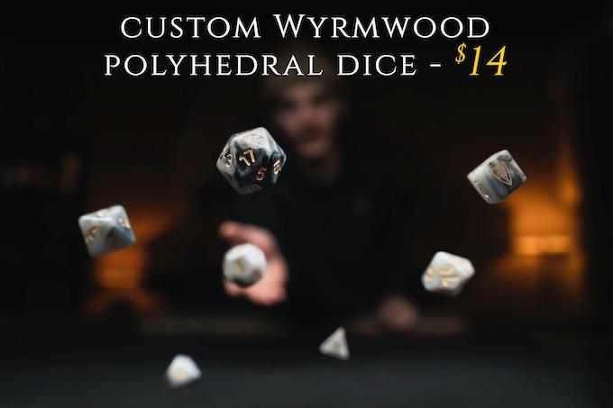 Wyrmwood Tabletop Tiles By Wyrmwood Gaming Kickstarter