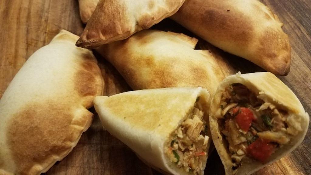 Argentinian Empanadas in Spokane project video thumbnail