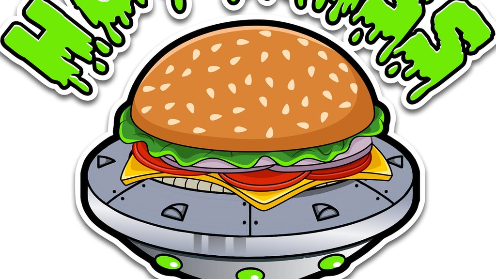 Project image for Hot Mess Burgers and Pies