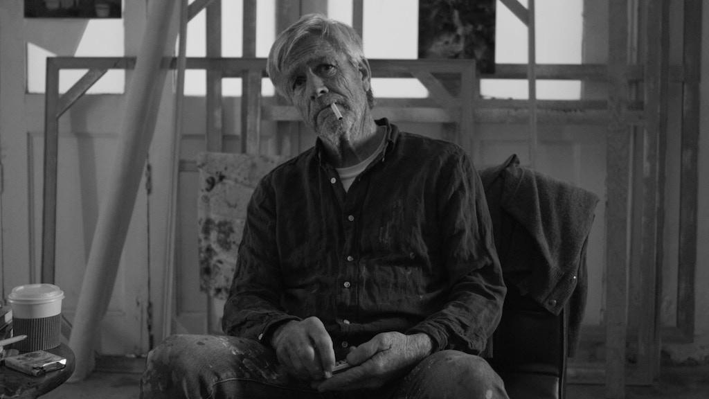 Retrospectiva Shortfilm: Retrato de un artista ausente. project video thumbnail