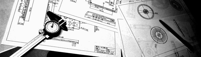 Design Draw - We design every piece of our product  to make sure all components are matched each other perfectly.