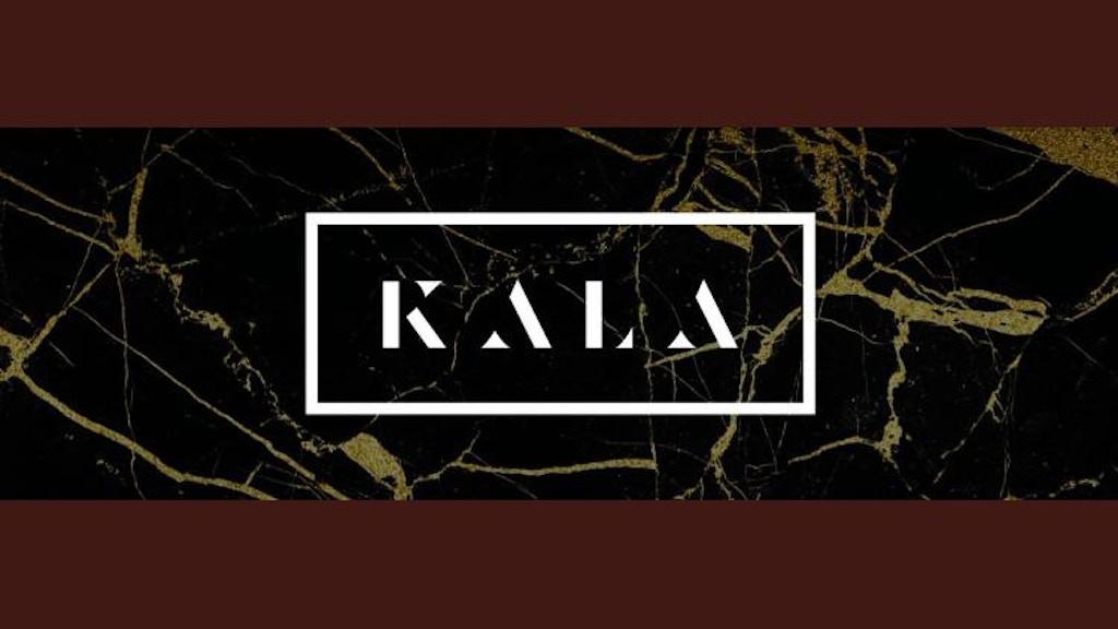 Kala... (could be)