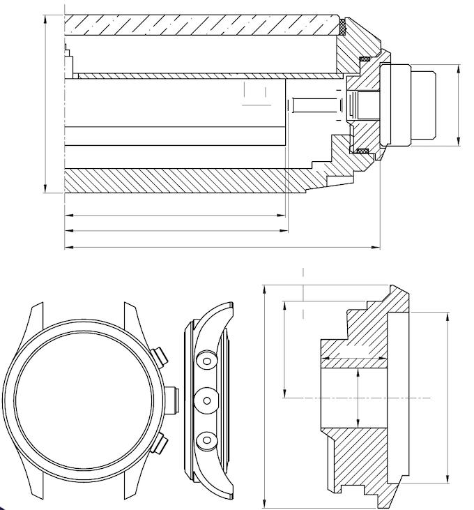 Start-Stop-Mechanismus