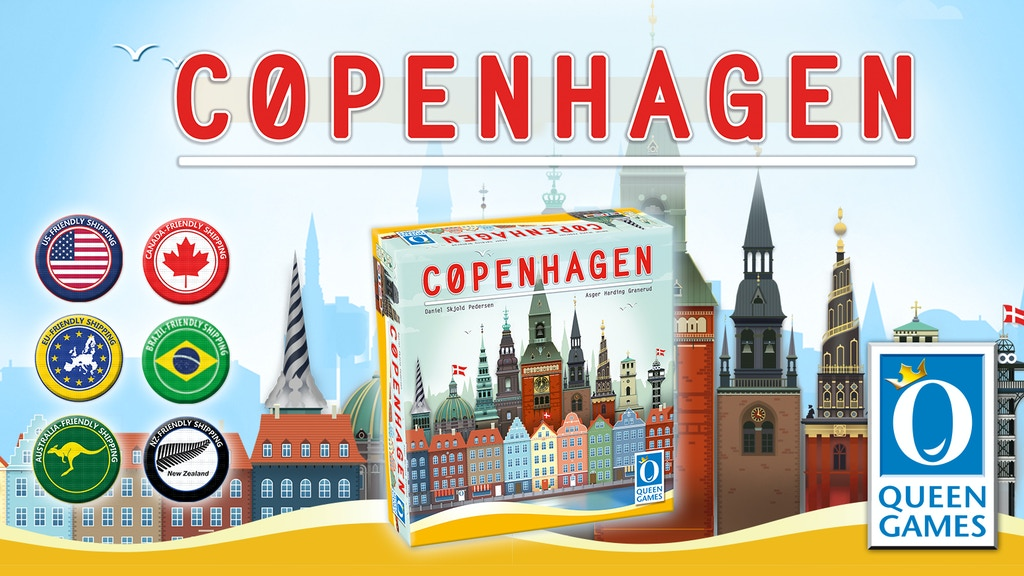 Copenhagen project video thumbnail