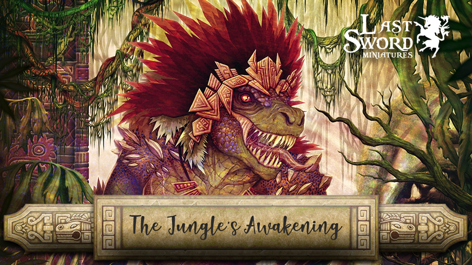 The Jungle´s Awakening