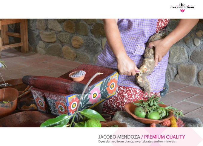 Jacobo and Jacinta's Workshop
