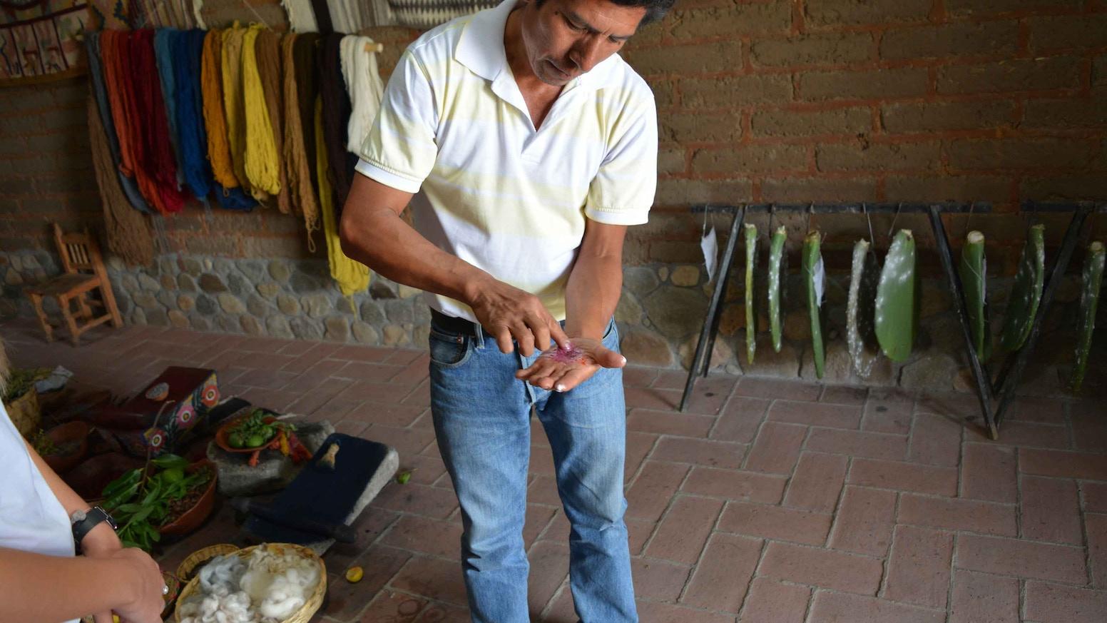 Hermoso catálogo y video de artesanía de Olinalá   Nice looking catalogue & video of Olinalá's craftmanship