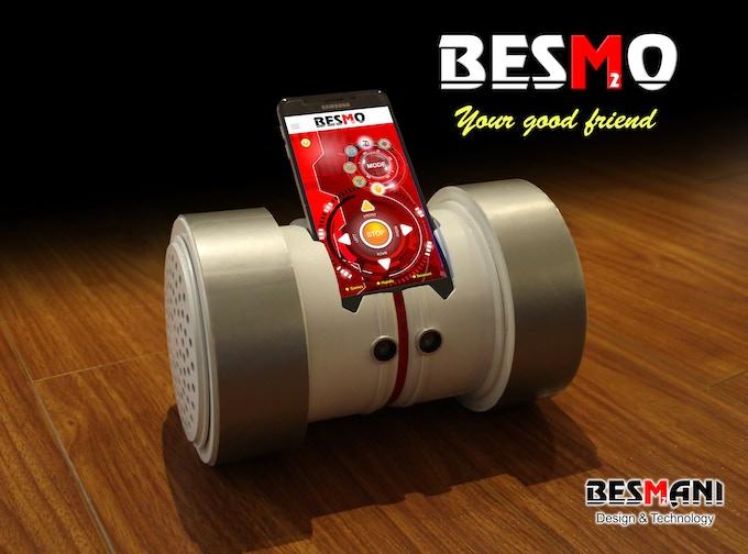 Besmo Robot