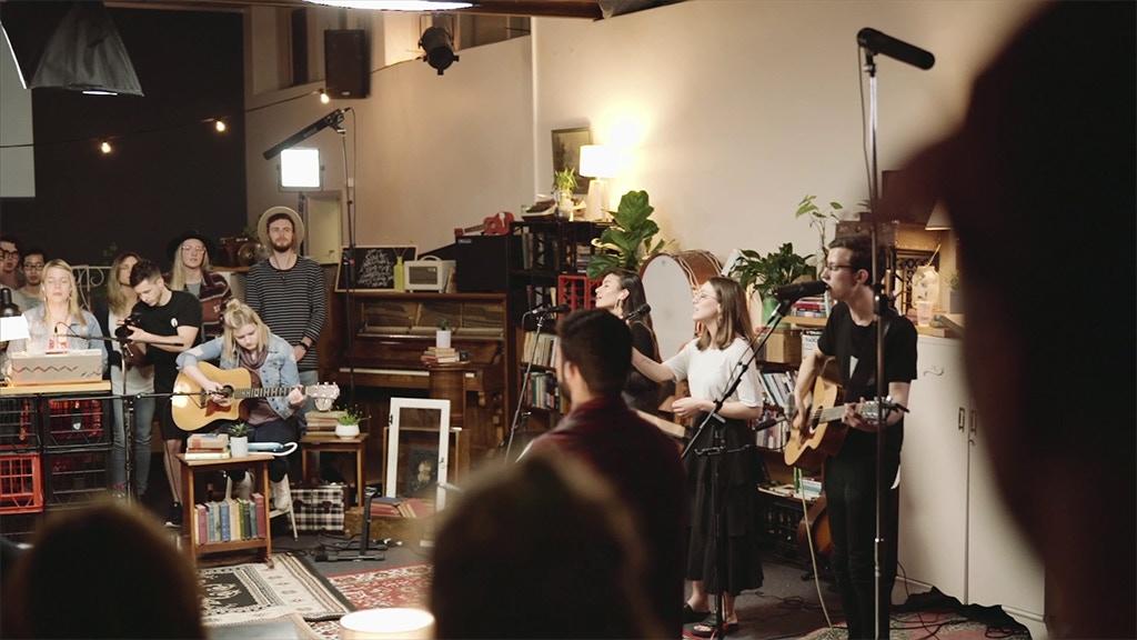 CityLight Music Studio Album project video thumbnail