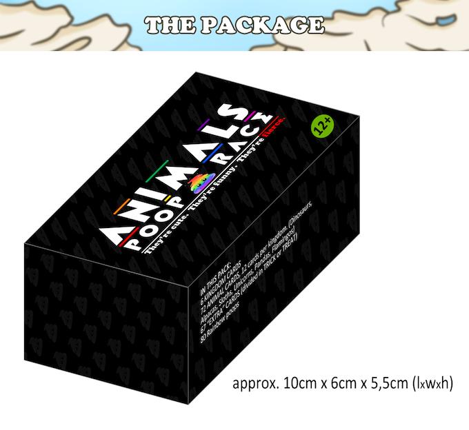 Packaging beta version! Eyecandy!