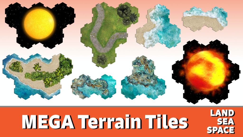A Place 2 Play Mega Terrain Tiles project video thumbnail
