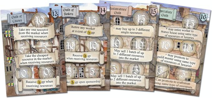Key Market II by R & D Games — Kickstarter