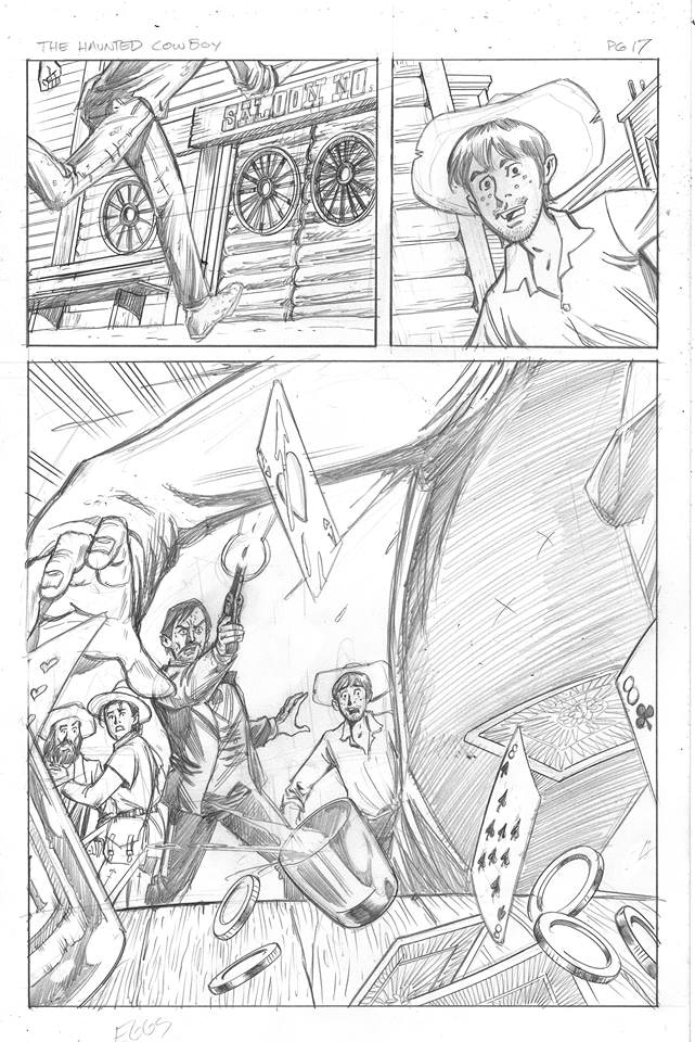 Page 17...never trust the Dead Man's Hand!