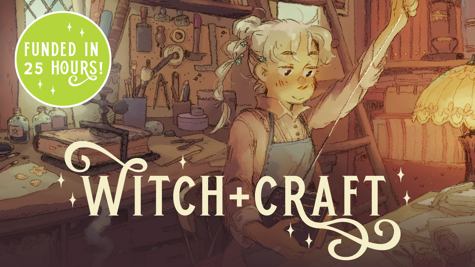 Witch Craft A 5e Supplemental By Astrolago Press Kickstarter