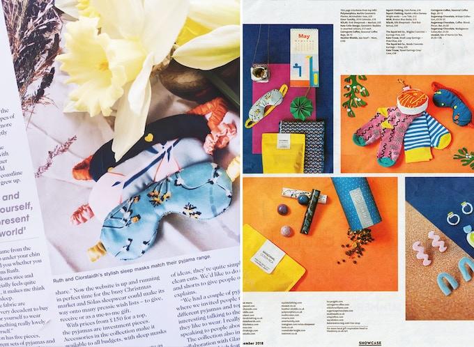 The Herald Luxury Magazine, The Skinny Christmas Gift Guide