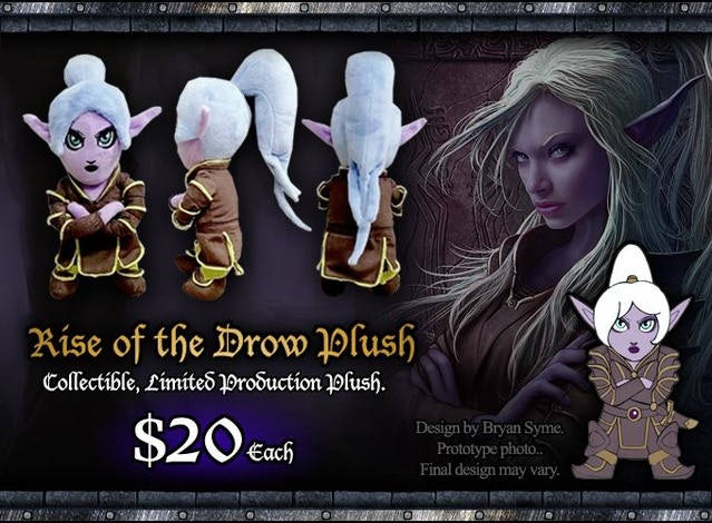Rise Of The Drow Collectors Edition For Dd 5e Or Pfrpg By Aaw