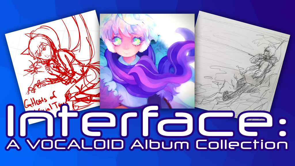 Interface: A VOCALOID Album Collection project video thumbnail