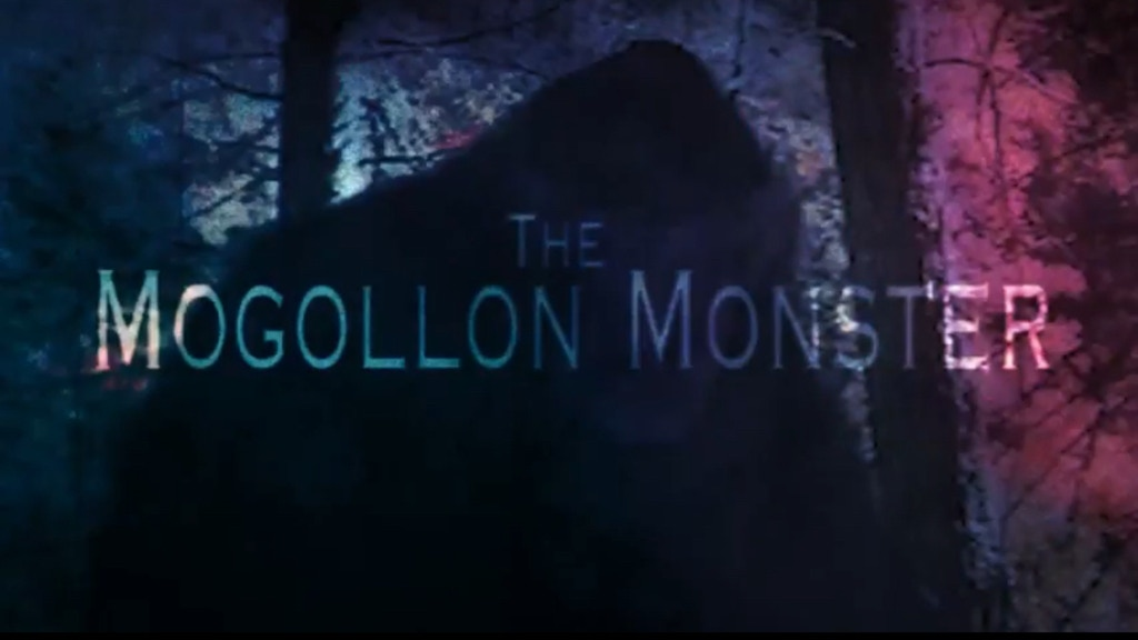 With Our Arms to the Sun: The Mogollon Monster project video thumbnail